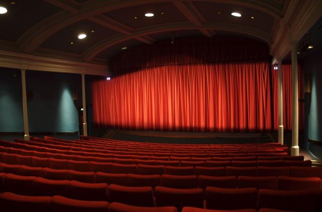 Посещаемость кинотеатров США в 2014 стала самой низкой за 20 лет