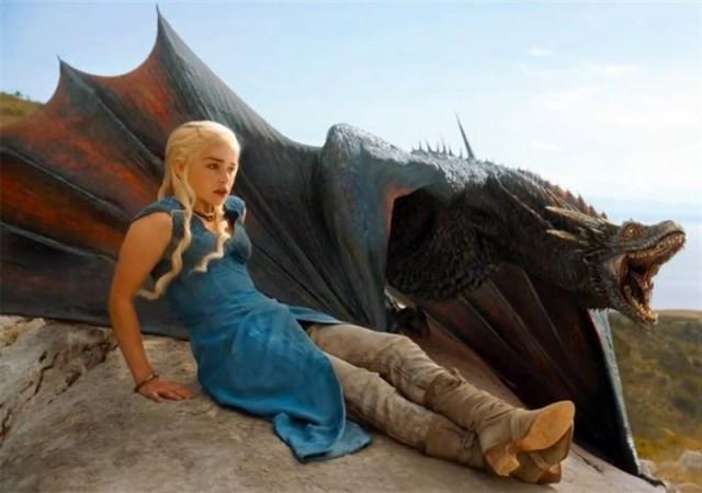 Дата премьеры 5 сезона «Игры престолов»