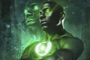 Тайриз Гибсон мечтает о роли Зеленого Фонаря