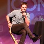 Стивен Амелл обсудил кроссоверы «Стрелы» с другими сериалами.