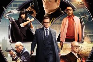 Рецензия на фильм «Kingsman: Секретная служба»