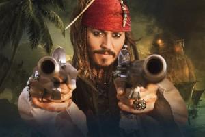 Disney начала съемки фильма «Пираты Карибского моря 5»
