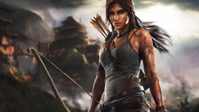 Фильм «Tomb Raider» нашел сценариста