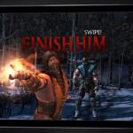 «Mortal Kombat X» появится на iOS и Android