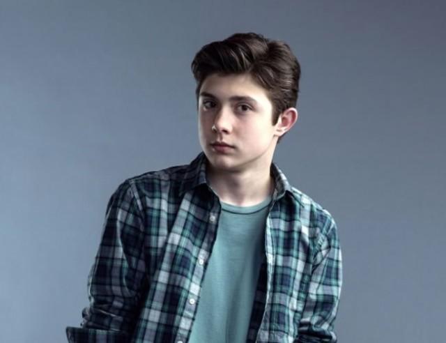 Первый кандидат на роль юного Человека-Паука