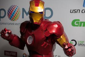 Дата проведения Игромира и ComicCon Russia