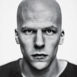 Первое официальное фото Джесси Айзенберга в роли Лекса Лютора