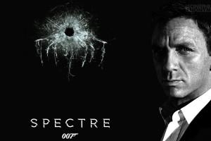 Тизер-трейлер фильма «007: СПЕКТР»