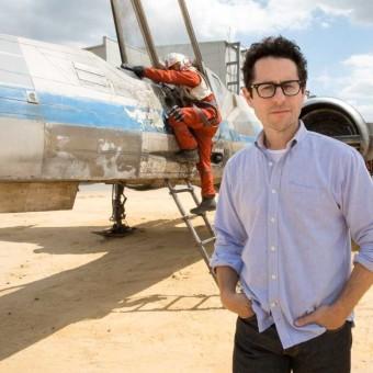 Дж. Дж. Абрамс может срежиссировать 9 эпизод «Звездных Войн»