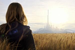 Дебютный трейлер «Земля будущего»