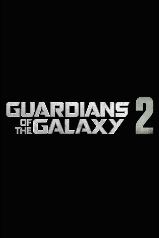 Постер фильма Стражи Галактики 2