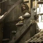 В сеть утекли четыре эпизода пятого сезона «Игры престолов»