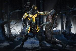 Mortal Kombat X доступен в App Store