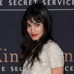 София Бутелла получила главную роль в «Стартрек 3»