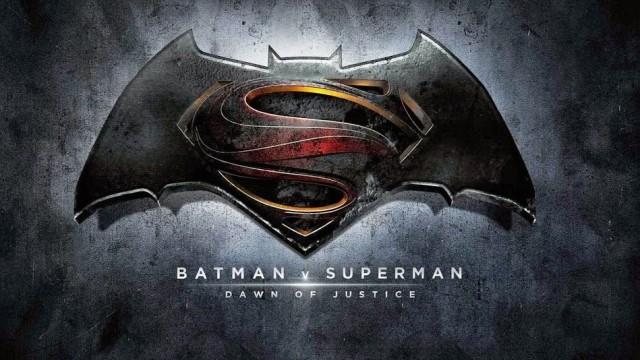 Дата выхода первого трейлера «Бэтмен против Супермена».