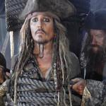 Первый промо-кадр со съемок «Пираты Карибского моря 5»
