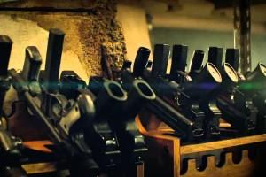 Второй трейлер фильма «Терминатор: Генезис»
