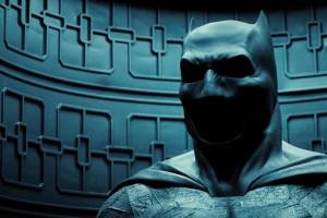 Вышел тизер фильма «Бэтмен против Супермена»