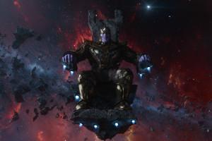 В киновселенной Marvel есть две Перчатки Бесконечности
