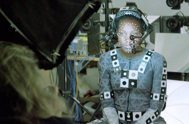 Первый взгляд на героиню Люпиты Нионго из «Звёздные Войны: пробуждения силы»