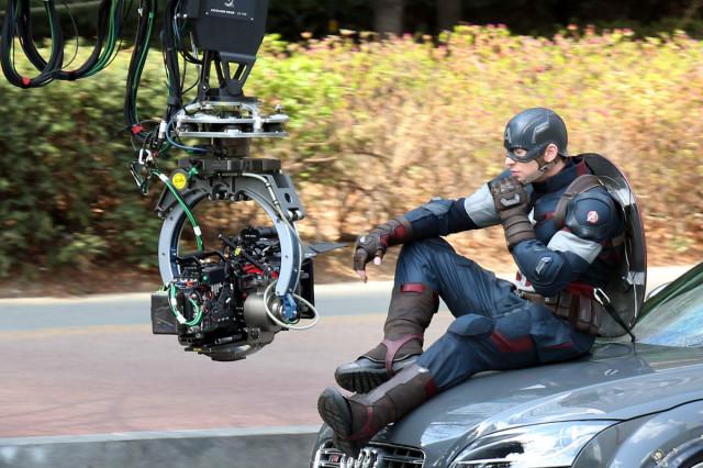 «Мстители: Война Бесконечности» — полностью в формате IMAX