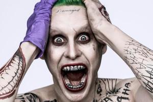 Промо Джокера может быть шуткой DC