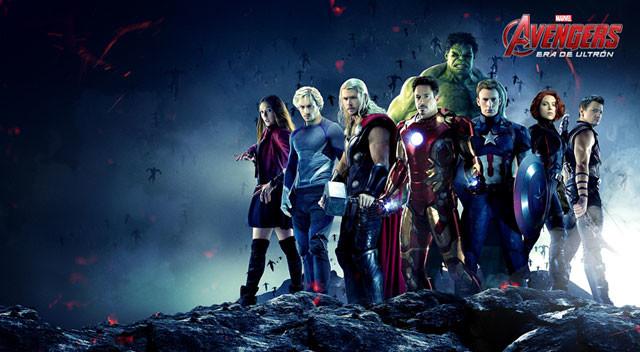 «Мстители: Эра Альтрона»  заработали в России миллиард рублей