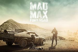 Финальный дублированный трейлер фильм «Безумный Макс: Дорога ярости»