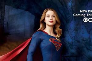 Создатели сериала «Супергерл» обещают крутые спецэффекты
