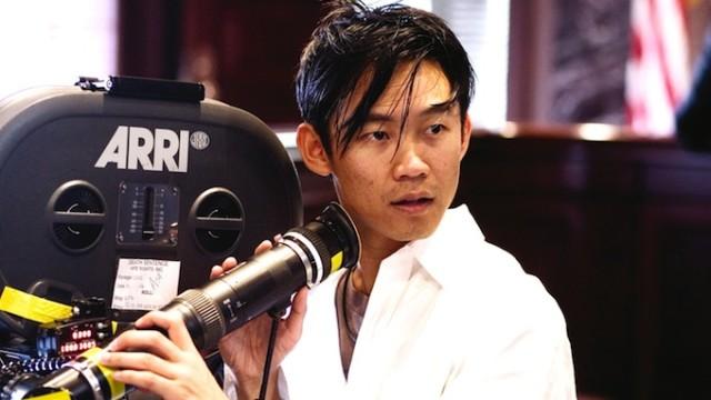 Джеймс Ван стал режиссером «Аквамена»
