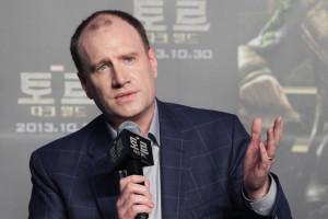 Глава Marvel studios пообещал геев и лесбиянок в грядущих экранизациях