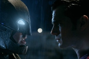 Дублированный трейлер«Бэтмен против Супермена» с Комик-Кона