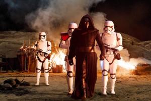 Финальный трейлер фильма «Звёздные войны: Пробуждение силы»