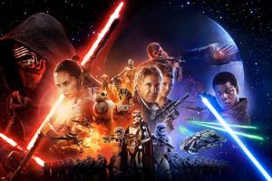 Рецензия на фильм «Звёздные Войны: Пробуждение Силы»