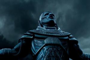 Дебютный трейлер фильма «Люди Икс: Апокалипсис»